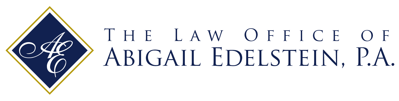 The Law Office of Abigail Edelstein, P.A.